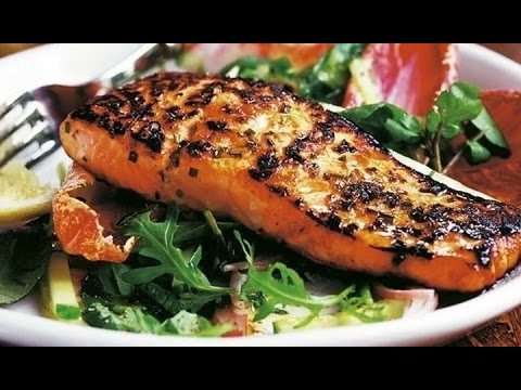 Benefits Of Eating Fish | Health Tips