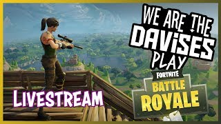 Electric Sunday's! | Fortnite Live Stream