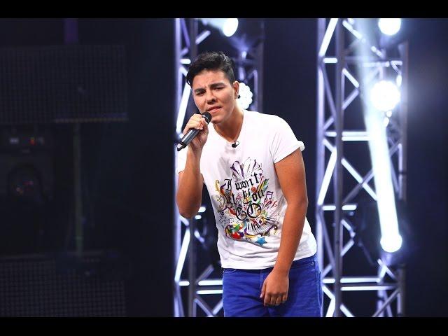 James Morrison - I Won't Let You Go. Vezi interpretarea lui Eregep Raul la X Factor!