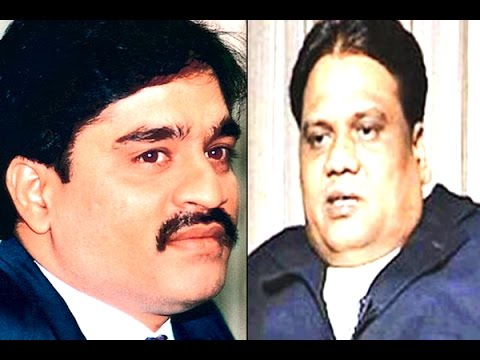 Watch what happened when Chhota Rajan and Dawood came face to face