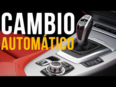 Aprenda COMO DIRIGIR CARRO com CAMBIO AUTOMÁTICO
