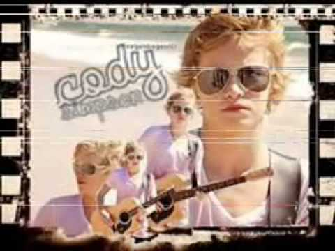 Cody Simpson-summer Time Fan Video.flv video