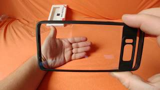 Samsung Galaxy S8  rock cover aliexpress