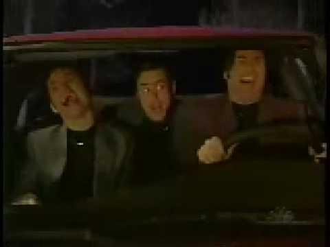 Night at the Roxbury - Car Ride