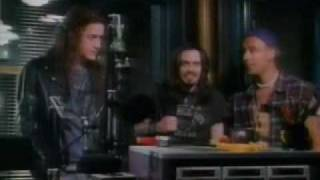 motorhead with ice-t and whitfield crane - born to raise hell