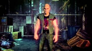 Hitman Absolution - Ultimate Assassin Trailer