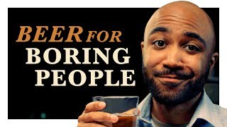 Boring Beer for Boring People | CH Shorts