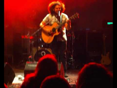 Claudio Sanchez - Here We Are Juggernaut [Live Acoustic]