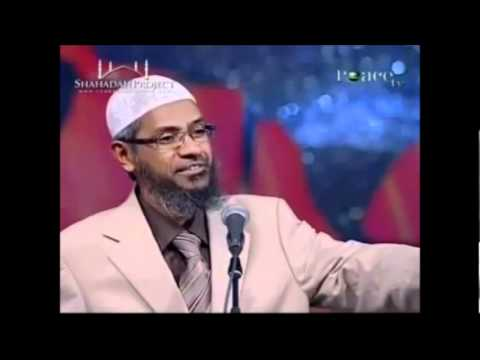 Full - How To Read And Understand The Quran - Dr. Zakir Naik video