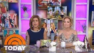 Revisit KLG And Hoda's Funniest (And Most Heartfelt) Moments Of The Year | TODAY