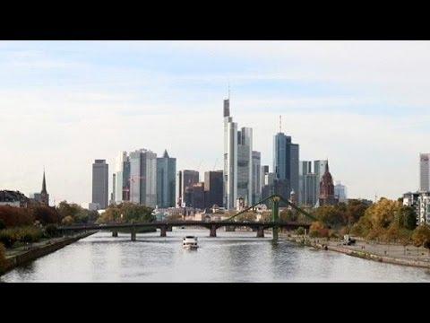 La BCE va facturer 260 millions d'euros aux banques qu'elle va superviser - economy