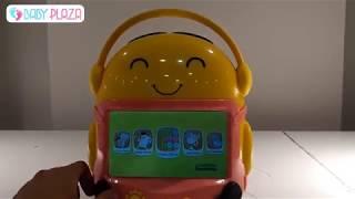 B-Learning - Máy cho bé học tiếng anh, hát karaoke, nghe kể chuyện