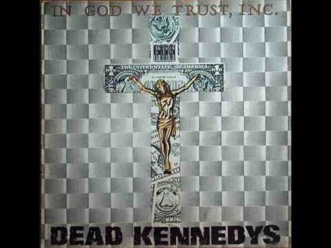 Dead Kennedys - Kepone Poisoning