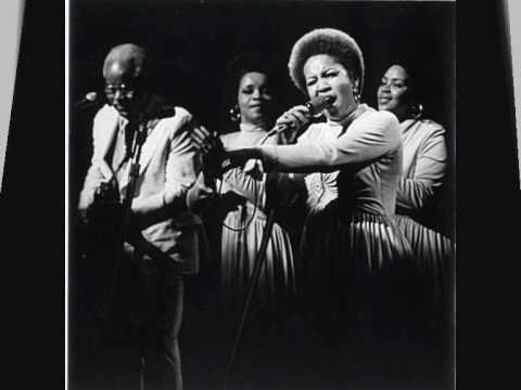 STAPLE SINGERS ----LETS DO IT AGAIN.