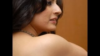 Hot sexy Archana Veda Bra and Navel