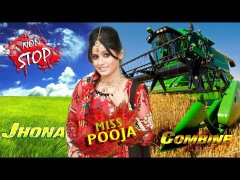Miss Pooja Jukebox || Jhona & Combine || Veer Sukhwant And Shinda Shonki || Videos Jukebox || 2014 video