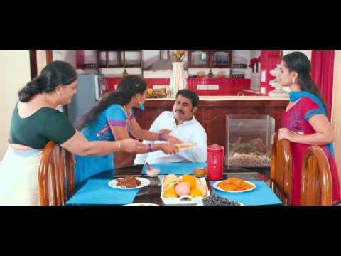 Garbhasreeman Malayalam Movie Official Song   Inakkamulla Penne...