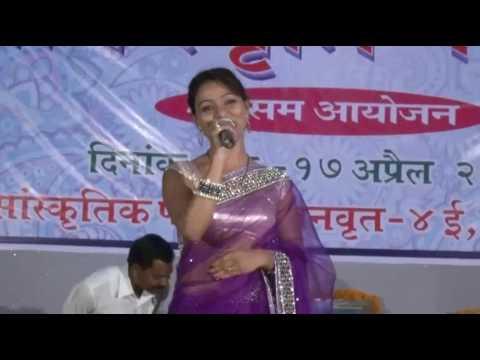 Vidyapati Parv Samaroh Day 1 Hosts - Janhvi & Kislay thumbnail