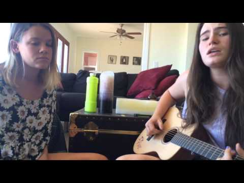 Thinking Out Loud - Ed Sheeran (Kathryn & Sosie Cover)