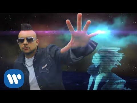 Sean Paul - Touch The Sky (official Video) video