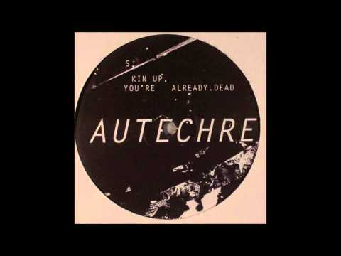 Saint Etienne - Like A Motorway (Skin Up, You're Already Dead - Autechre remix)