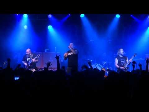 Down - Pillars Of Eternity - Starland Ballroom, NJ - 09.29.12