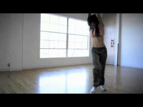 Go for it - Aimee Garcia Scene