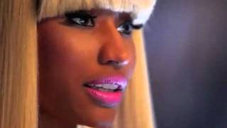 Nicki Minaj - Right Thru Me [Explicit Version] [HQ]
