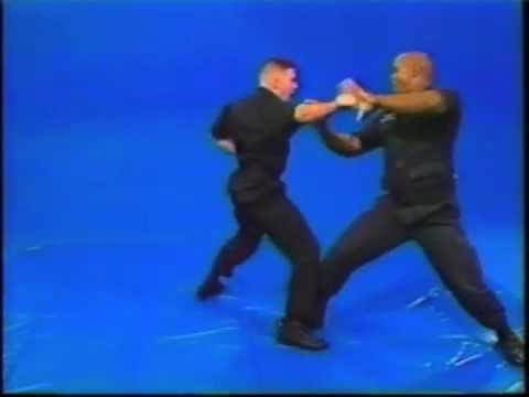 Master Leonard C. Holifield - Close Quarter Fighting Tactics Image 1