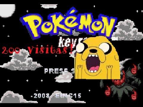 Guía pokemon keyra parte 1 | 200 visitas comienzo nueva serie