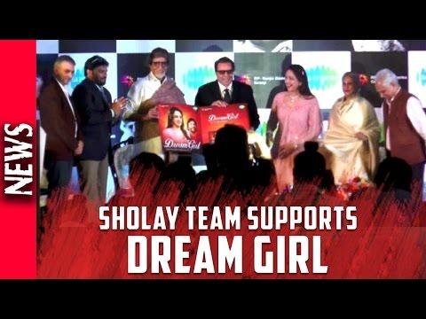 Latest Bollywood News - Dream Girl Plans To Sing - Bollywood Gossip 2015