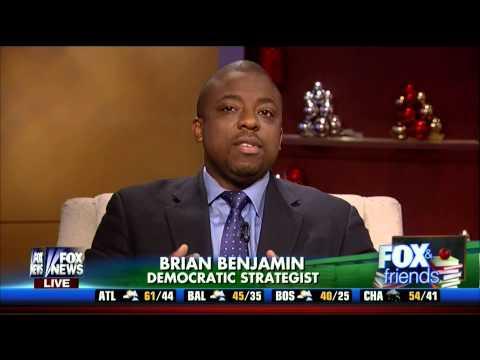 Sam Stone Talks Civics Education Initiative on Fox & Friends