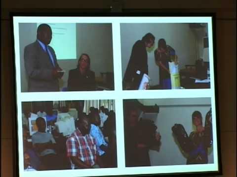 23C3 Freie Software Chance Afrika Vortrag