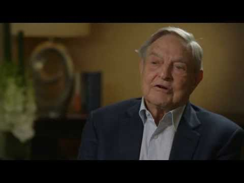 George Soros: Why We Need To Rethink Economics