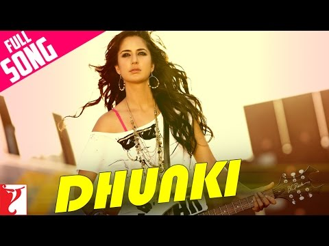 Dhunki - Full Song in HD - Mere Brother Ki Dulhan Music Videos