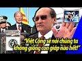 Ông Nguyễn Hữu Chánh nói gì về các dự án của ông Đào Minh Quân?