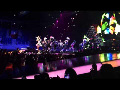 ROAR - [FULLHD] Koncert Katy Perry W Krakowie 24.02.2015 - Katy Perry In POLAND