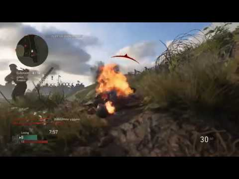 Call of Duty® WWII Gun Game 180