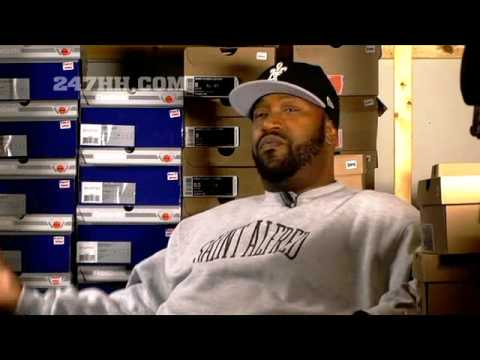 UGK 4 LIFE - Bun-B - Don t play with your responsibilities,