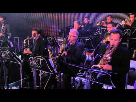 """Give Me Forever (I Do)"" John Tesh: Big Band Live!"