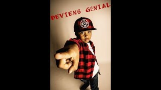 MESSAGE : DEVIENS GENIAL