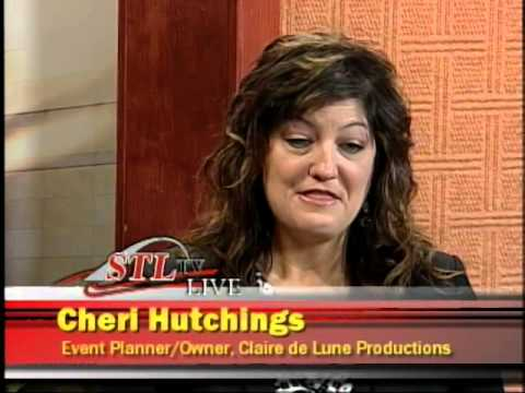 STL TV LIVE: Claire De Lune Productions (1 of 2)