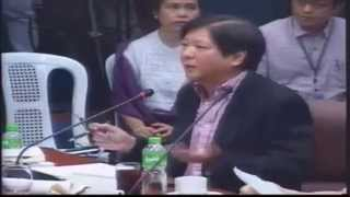 Apologize to OFWs: Ferdinand Bongbong Marcos Demand To Alberto #Lina Custom Official Part 5
