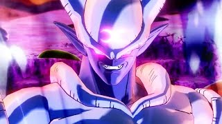 JANEMBA SUPERVILLAIN - Dragon Ball Xenoverse 2 - Xbox One Gameplay Part 24 | Pungence