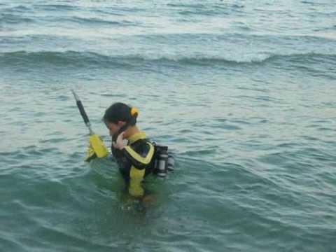 Tomb Raider Underworld Mediterranean Sea(Lara Croft Cosplay)