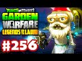Plants vs. Zombies: Garden Warfare - Gameplay Walkthrough Part 256 - Garden Gnome Costume!