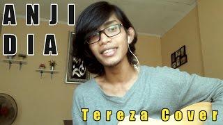 ANJI DIA Cover by Tereza