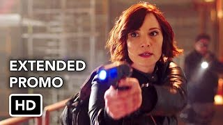 "Supergirl 2x15 Extended Promo ""Exodus"" (HD) Season 2 Episode 15 Extended Promo"