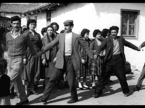 Μπαϊντούσκα Θράκης - Greek folk music: