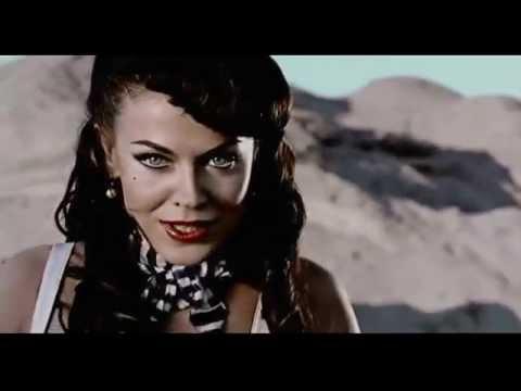 Таня Терешина - Вестерн (ft. Жанна Фриске)